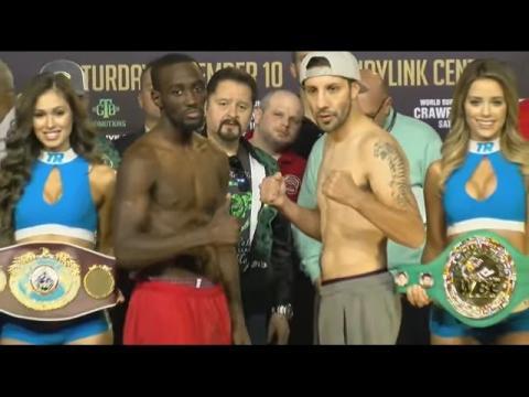 Terence Crawford vs Carlos Molina Fight HBO Boxing Prediction & Breakdown + Troyanovsky Offer !!