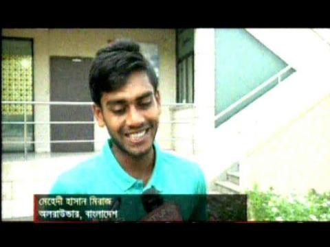 BD All Cricketer Happy About Bangladesh Beat England in 2nd Test Cricket Match,Bangla Cricket News