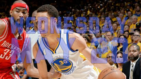 NBA Daily Show: May 20 – The Starters