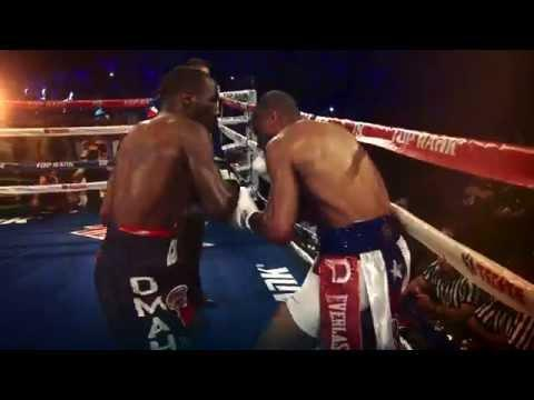 WCB: Crawford vs. Jean Preview (HBO Boxing)
