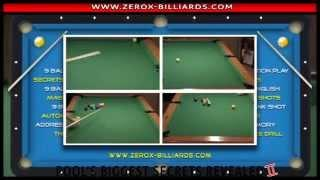 Secrets 2 Trailer - Supercharge Your Pool Game