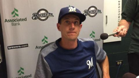 MIL@COL: Counsell on Garza's outing following loss