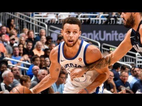 Best of the Golden State Warriors' NBA Season-High 46 Assists | December 1, 2017