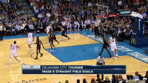 Top 10 State Farm Assists of the Week 12.25.16-12.31.16
