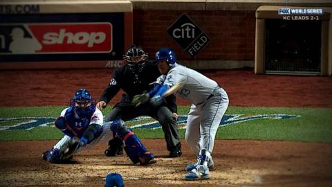 WS2015 Gm4: Colon fans Perez to end the frame