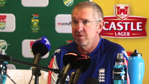 Bayliss wants lessons to be learned after ODI series