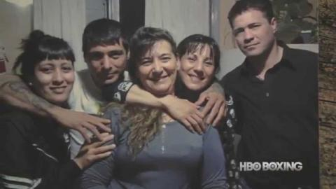 Matthysse Family of Champions