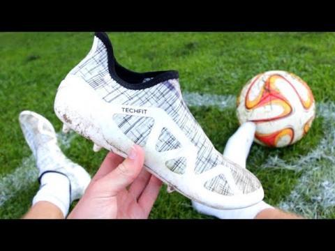 Testing 100% 'FULL SOCK' Football Boots!!