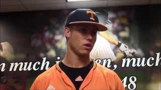 Baseball Postgame - A.J. Simcox (5/2/15)