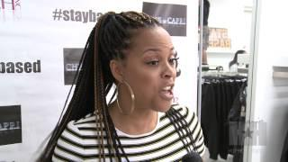 Shaunie O'Neal Joins The Cast Of Basketball Wives LA