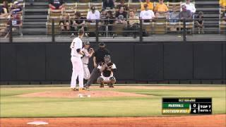 Southern Miss Baseball Shuts Out Marshall In Series Opener, 6-0