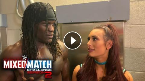 Carmella R Truth Are Going To The Mmc Finals