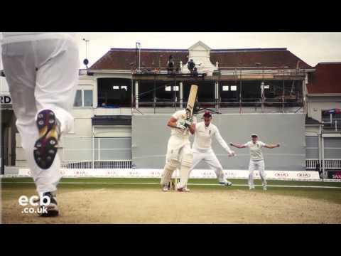 The best of Anya Shrubsole 2015/16: We Are England Cricket Fan Award