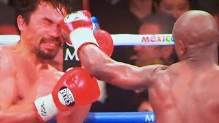 MAYWEATHER VS PACQUIAO POST FIGHT RESULTS 5/2/15! MANNY SINS SAYS
