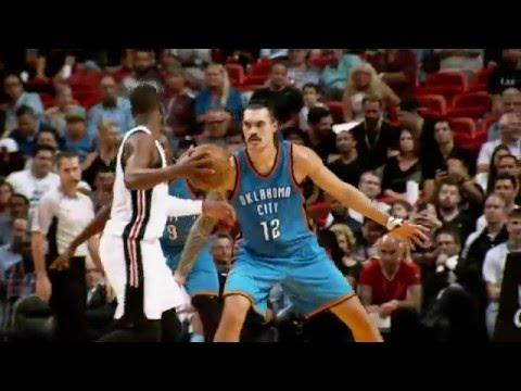 Inside Access: Oklahoma City Thunder  - Miami Heat