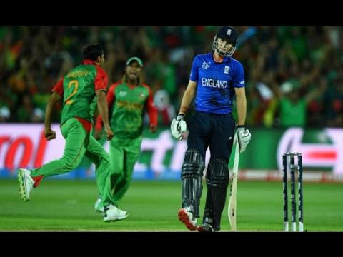 Bangla Cricket News,England Cricket Team's Meeting About Cricket Security & Tour In Bangladesh