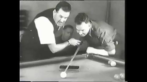 Classic Billiards Episode 10