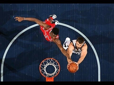 Marc Gasol Notches First Career Triple Double