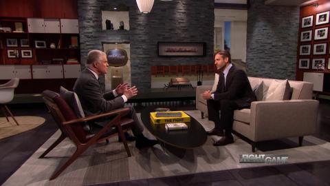 The Fight Game: Overtime - Joshua vs. Klitschko (HBO Boxing)