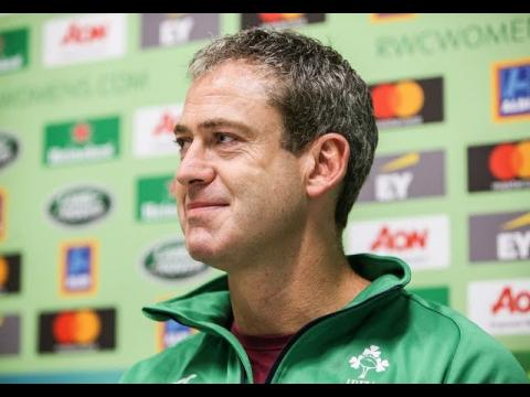 Irish Rugby TV: Tom Tierney On Ireland's Loss To France