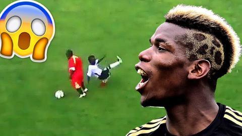 BEST SOCCER FOOTBALL VINES - GOALS, SKILLS, FAILS #02