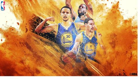Road to the Finals #2: Golden State Warriors – Historic Start