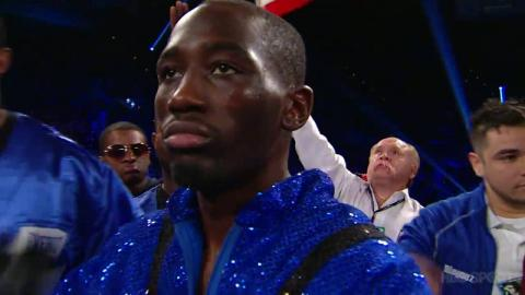 Terence Crawford: My Fight - Full Episode (HBO)