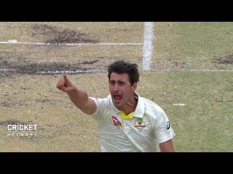 The best of Australia's bowlers in the Ashes