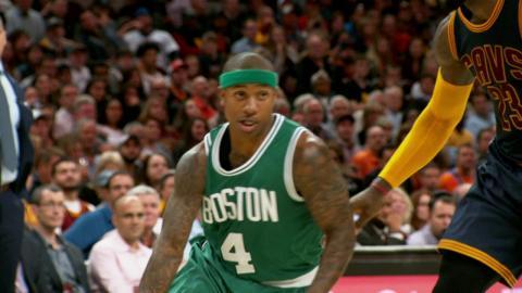 Mini Mix #29: Isaiah Thomas Stepping Up BIG For The Celtics!