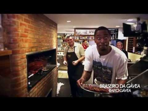 NBA Guide: Rio - Brazilian Barbecue