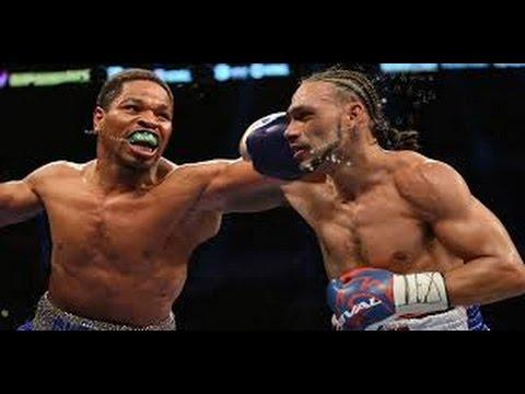Is Keith Thurman Still Avoiding The Shawn Porter Fight ? Why Won't He Just Speak On It ?