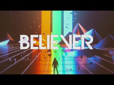 """Jam Session - """"Believer"""" by Imagine Dragons"""