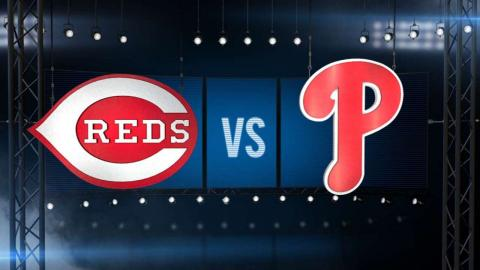 5/14/16: Goeddel's great throw secures win for Phils