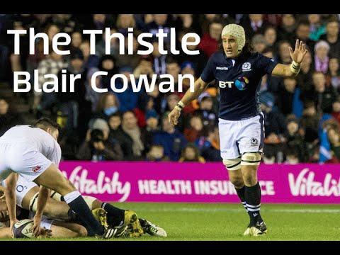 The Thistle   Blair Cowan