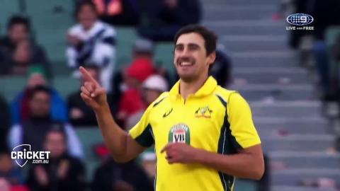 Azhar, Shafiq name Aussie danger men