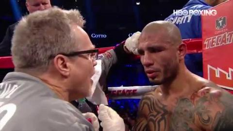 Miguel Cotto's Keys to Victory: HBO Boxing News