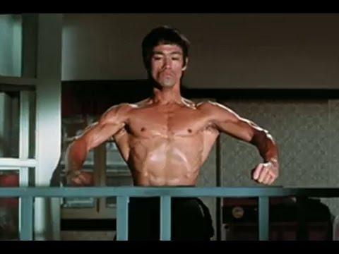Bruce Lee - Was He A Great Fighter ? MMA , Jeet Kune Do & Real Life Street Fighting Scenarios !!