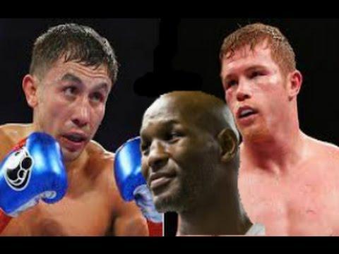 Hopkins Helping Canelo Alvarez Duck Gennady Golovkin & Pushes GGG vs Kovalev !! WTF ??