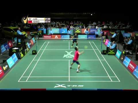 SKYCITY New Zealand Open 2015 | Finals Highlights