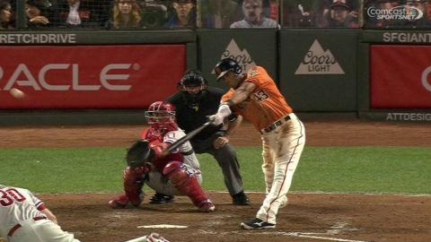 PHI@SF: Maxwell triples in Belt to pad the lead