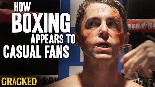How Boxing Appears To Casual Fans