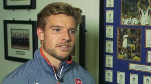 F1RSTS: England Sevens reveal the first meal they cooked