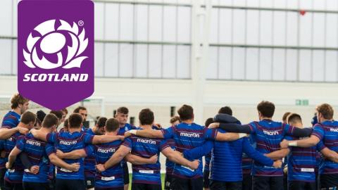 Scotland Training Camp | 4 Days to go!
