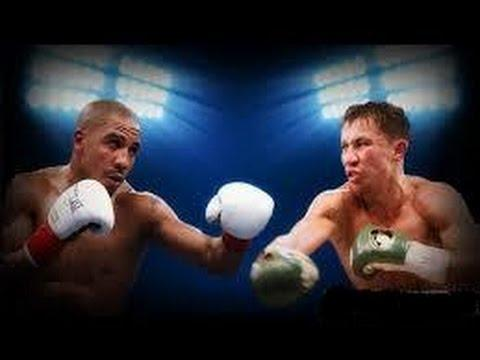 Andre Ward Tells Gennady Golovkin To Call HBO & Make The Fight Happen !! Why Can't Ward Call K2 ??