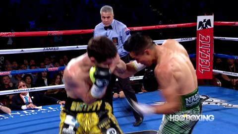 Fight highlights: Francisco Vargas vs. Stephen Smith (HBO World Championship Boxing)