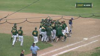 NDSU Baseball Wins 12-Inning Thriller Over IPFW