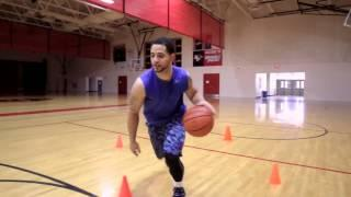 Basketball Dribbling Moves- Between The Legs (Part 2)