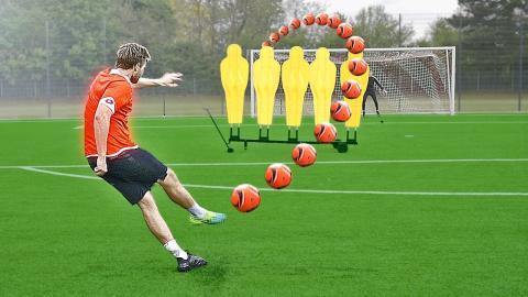 The Ultimate BUNDESLIGA Football Challenges