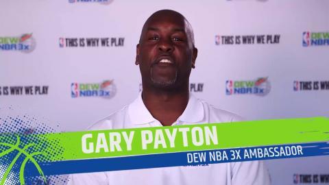 Dew NBA 3X Miami Information