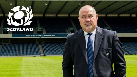 Scottish Rugby achieves record financial results
